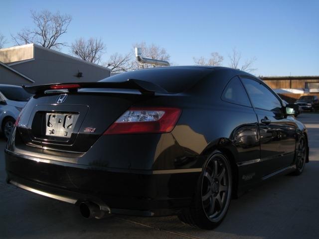 Honda Civic Cpe 2008 price $6,995 Cash