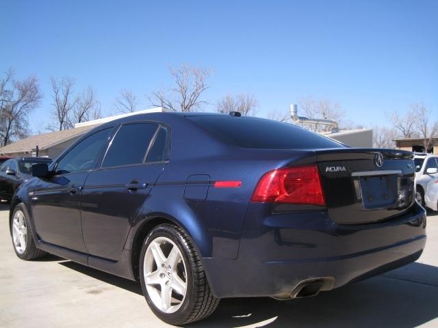 Acura TL 2005 price $4,695 Cash