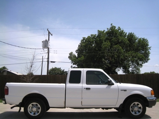 Ford Ranger 2003 price $5,695 Cash