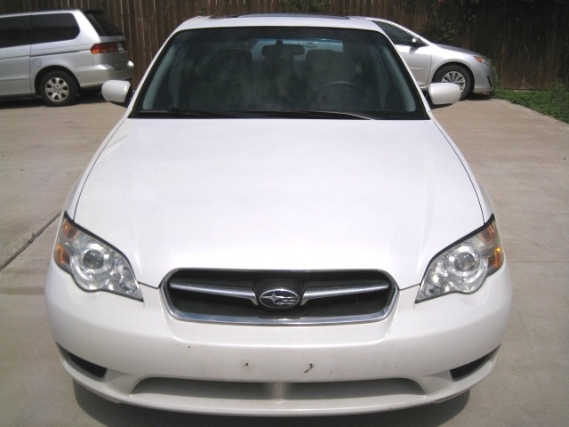 Subaru Legacy Sedan 2006 price $5,695 Cash