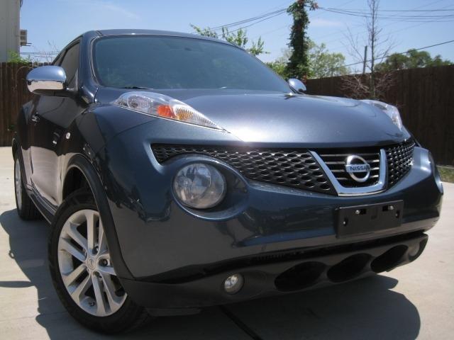 Nissan JUKE 2012 price $6,995 Cash