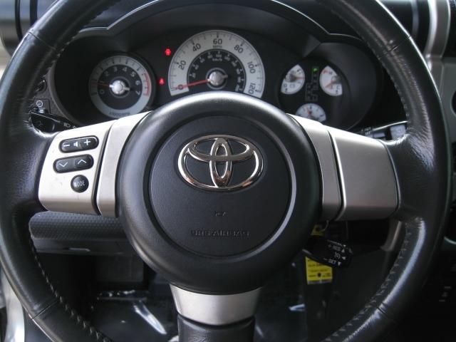 Toyota FJ Cruiser 2007 price $11,995 Cash