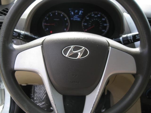 Hyundai Accent 2013 price $4,995 Cash