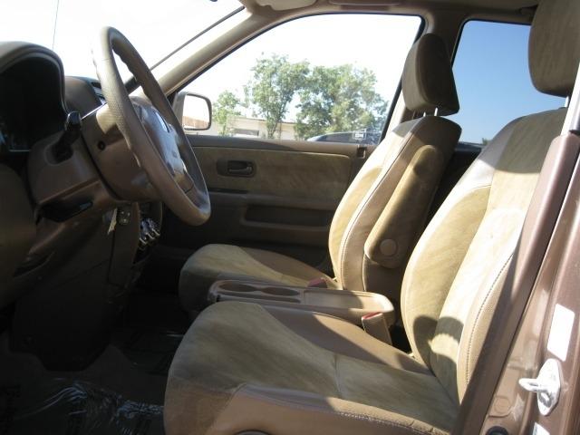 Honda CR-V 2002 price $5,695 Cash