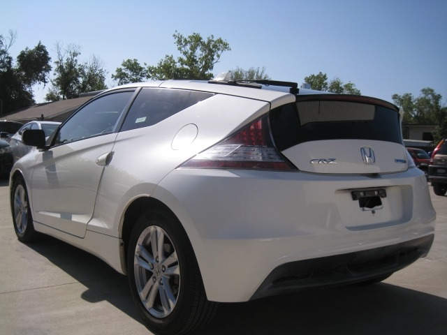 Honda CR-Z 2011 price $6,995 Cash