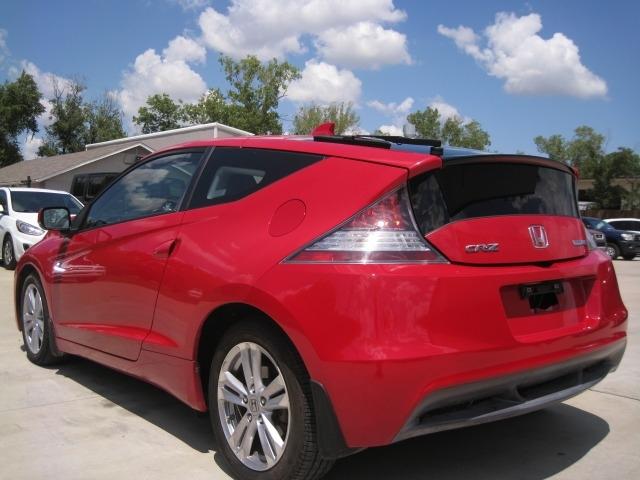 Honda CR-Z 2011 price $7,295 Cash