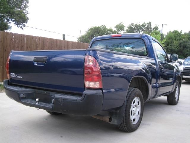 Toyota Tacoma 2006 price $7,995 Cash