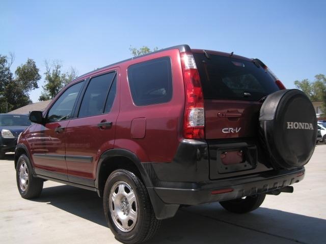 Honda CR-V 2005 price $4,995 Cash