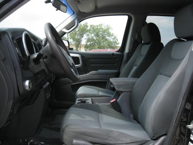 Honda Ridgeline 2007 price $7,295 Cash