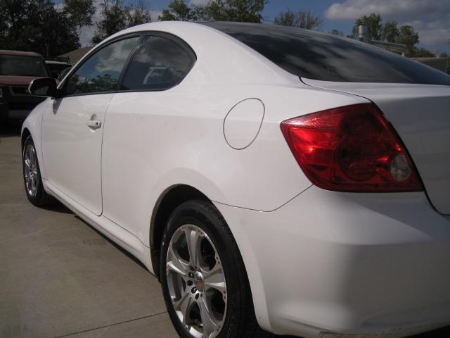 Scion tC 2007 price $4,995 Cash