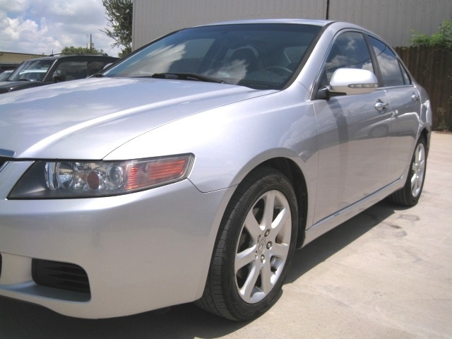 Acura TSX 2005 price $5,695 Cash