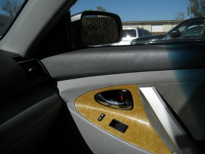 Toyota Camry 2007 price $5,295 Cash