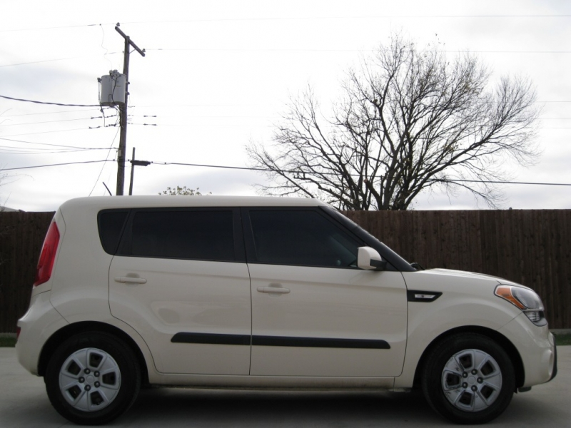 Kia Soul 2012 price $5,995 Cash