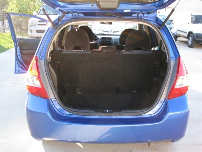 Honda Fit 2008 price $3,995 Cash