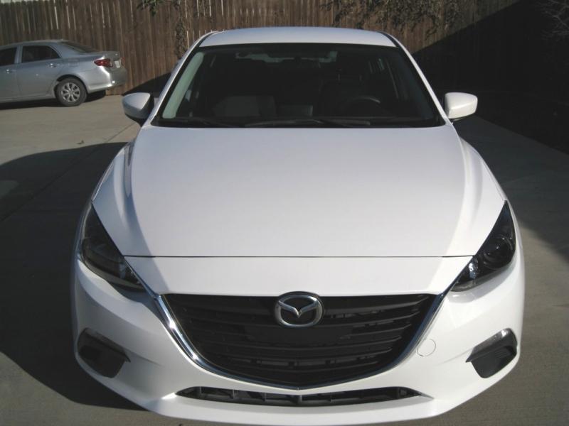 Mazda Mazda3 2016 price $8,995 Cash