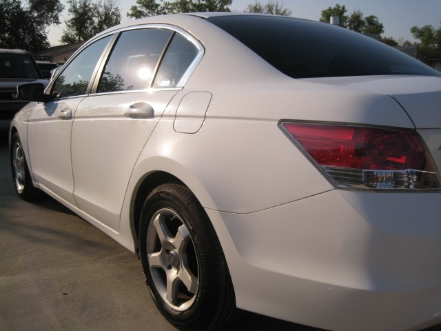 Honda Accord Sdn 2009 price $5,995 Cash