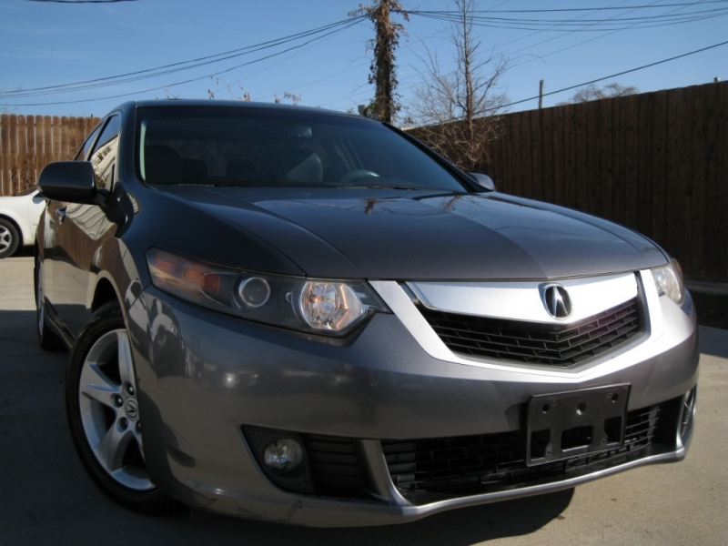 Acura TSX 2009 price $8,695 Cash