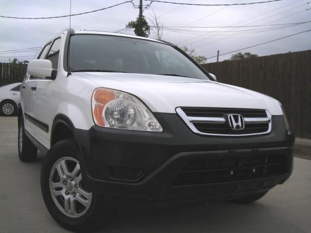 Honda CR-V 2004 price $4,695 Cash