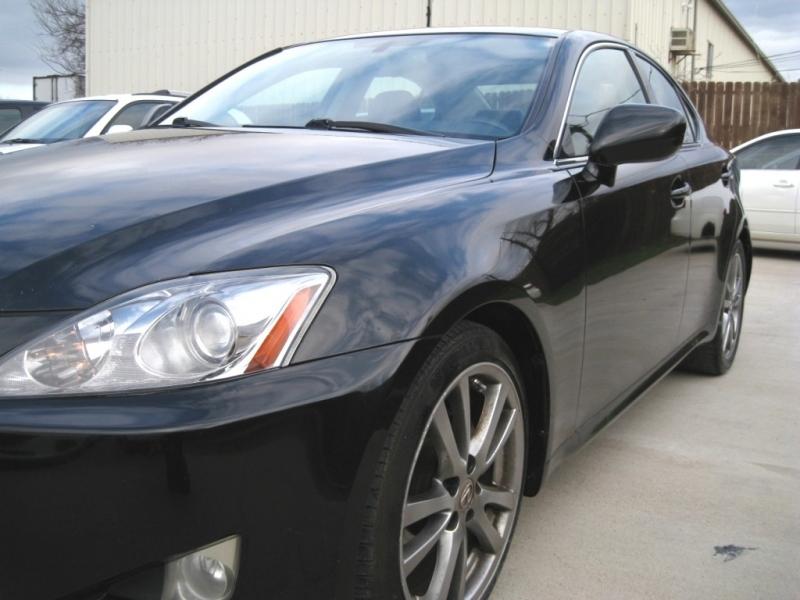 Lexus IS 250 2008 price $5,995 Cash