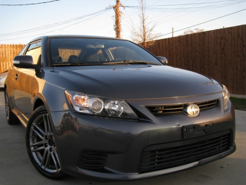 Scion tC 2013 price $5,695 Cash