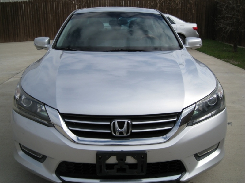 Honda Accord Sdn 2013 price $9,995 Cash