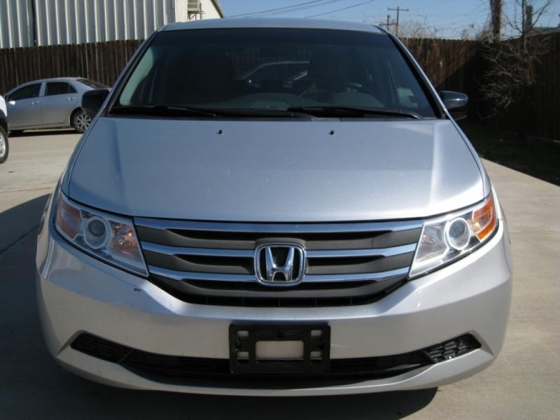 Honda Odyssey 2012 price $8,295 Cash
