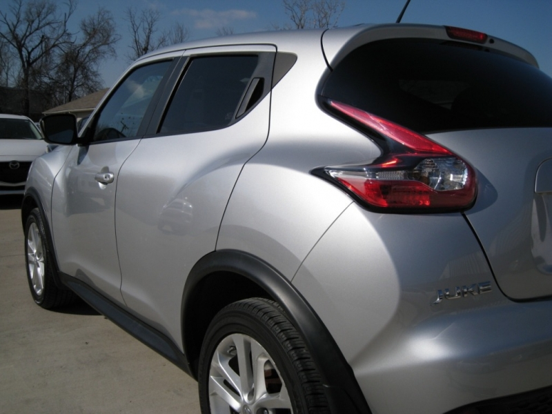 Nissan JUKE 2015 price $7,995 Cash