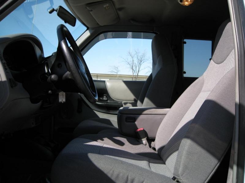 Mazda B-Series 2WD Truck 2000 price $5,695 Cash