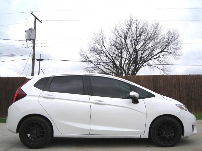 Honda Fit 2015 price $6,695 Cash