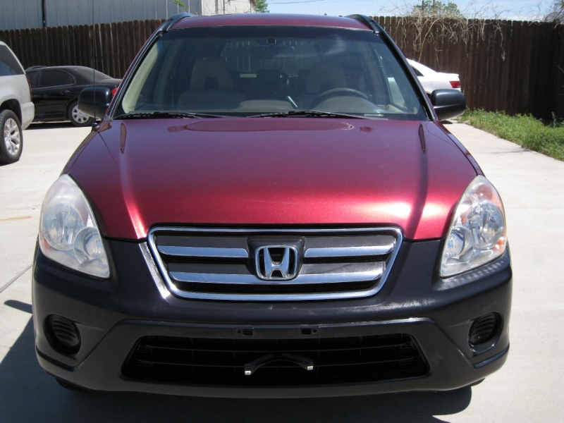 Honda CR-V 2005 price $5,995 Cash
