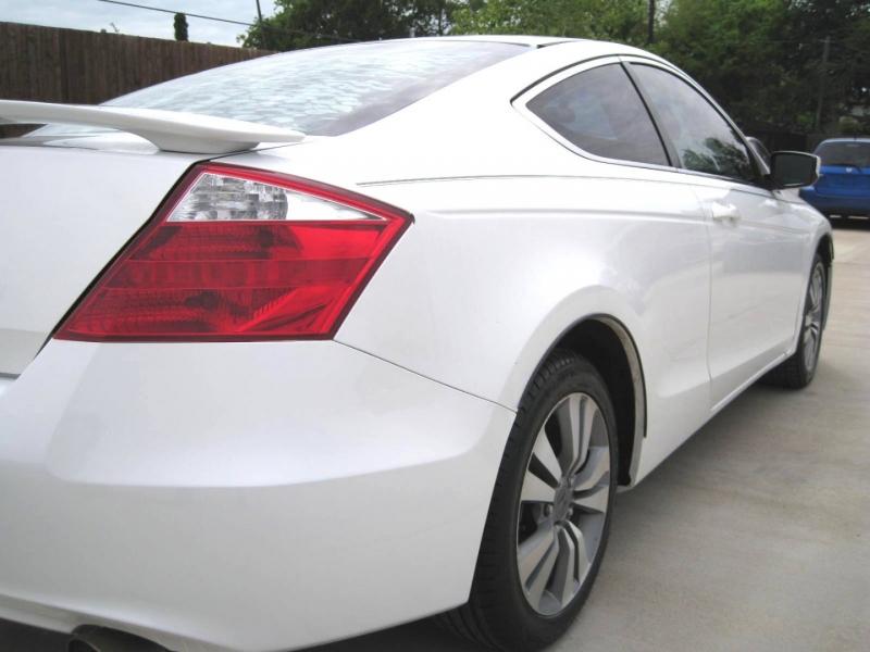 Honda Accord Cpe 2008 price $7,695 Cash