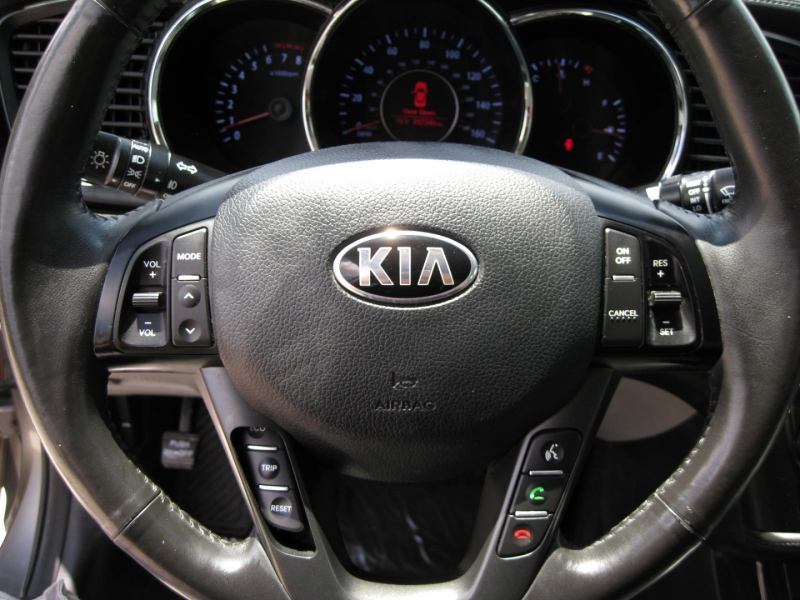 Kia Optima 2013 price $7,695 Cash