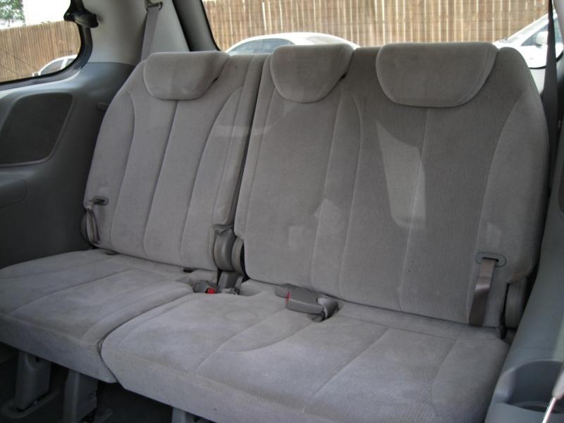 Kia Sedona 2008 price $5,995 Cash