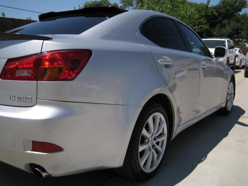 Lexus IS 250 2006 price $6,995 Cash