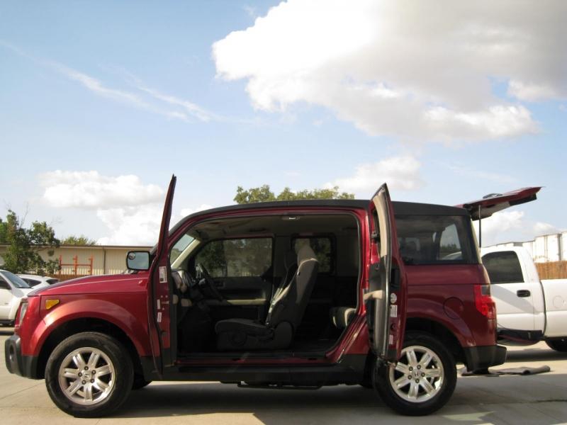 Honda Element 2007 price $5,695 Cash