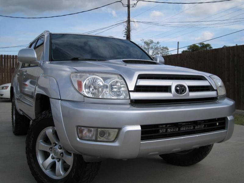 Toyota 4Runner 2005 price $8,995 Cash