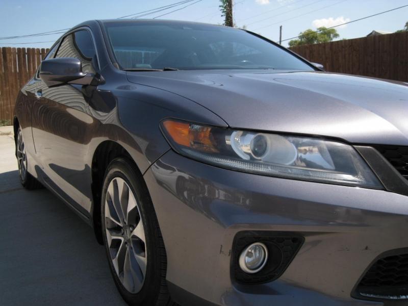 Honda Accord Cpe 2013 price $10,995 Cash