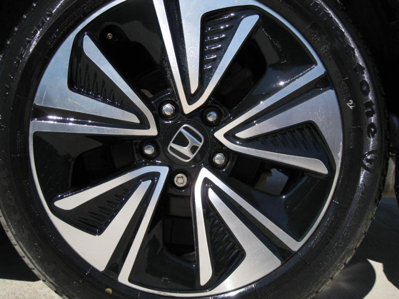 Honda Civic Sedan 2016 price $11,995 Cash