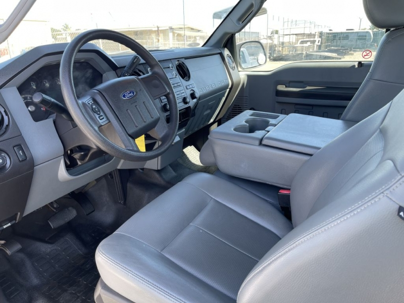 FORD F250 2012 price $35,490
