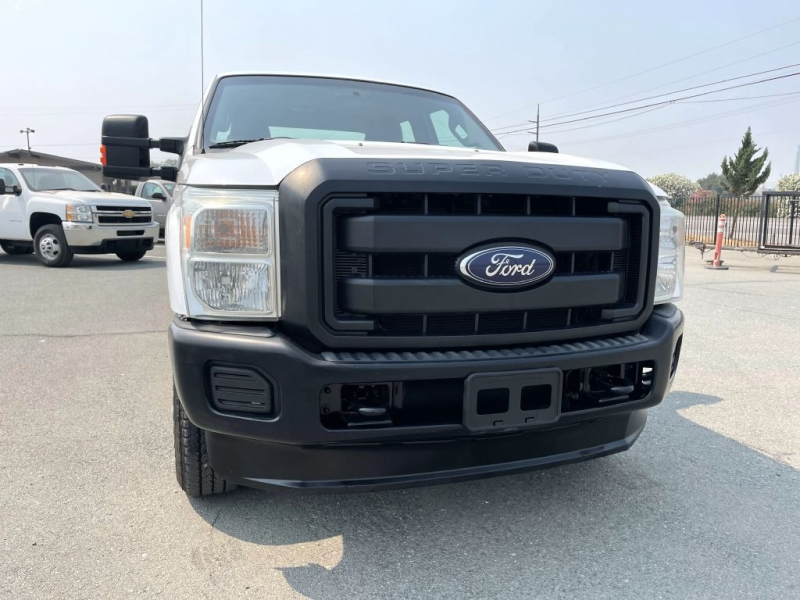 FORD F250 2015 price $35,990