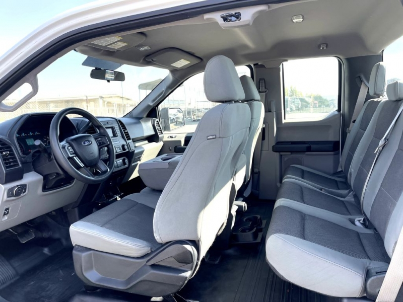 FORD F150 2017 price $24,490