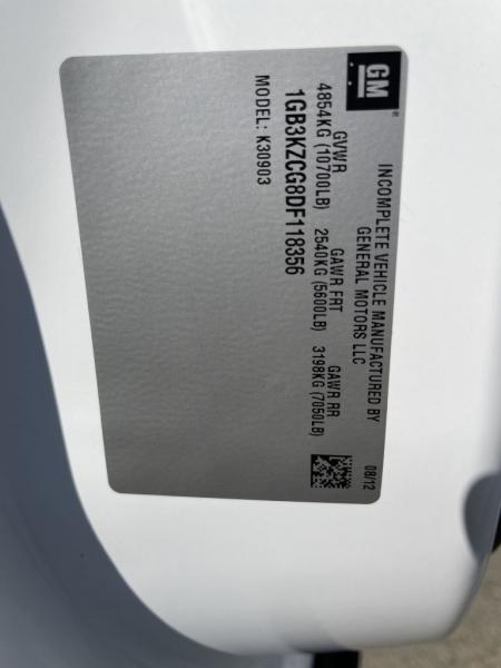 CHEVROLET SILVERADO 3500 2013 price $34,790