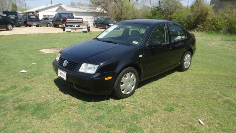 Volkswagen Jetta 2001 price $3,950