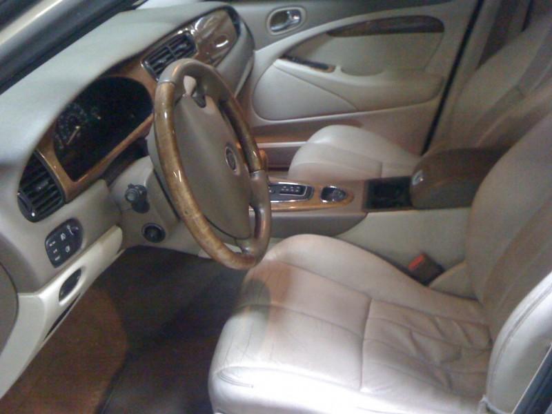Jaguar S-Type 2003 price $5,500