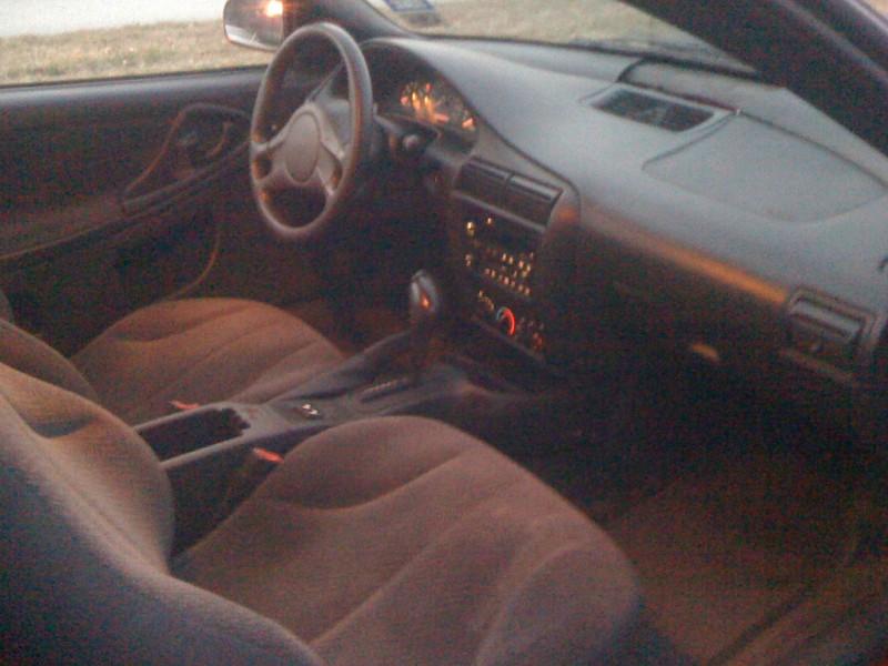 Chevrolet Cavalier 2003 price $2,500