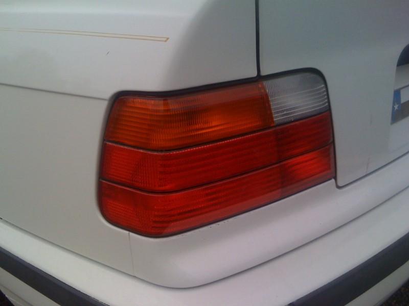 BMW 3 Series 1994 price $2,900
