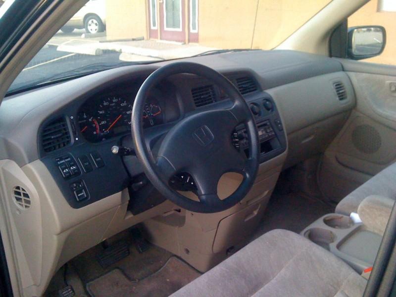 Honda Odyssey 2000 price $3,850