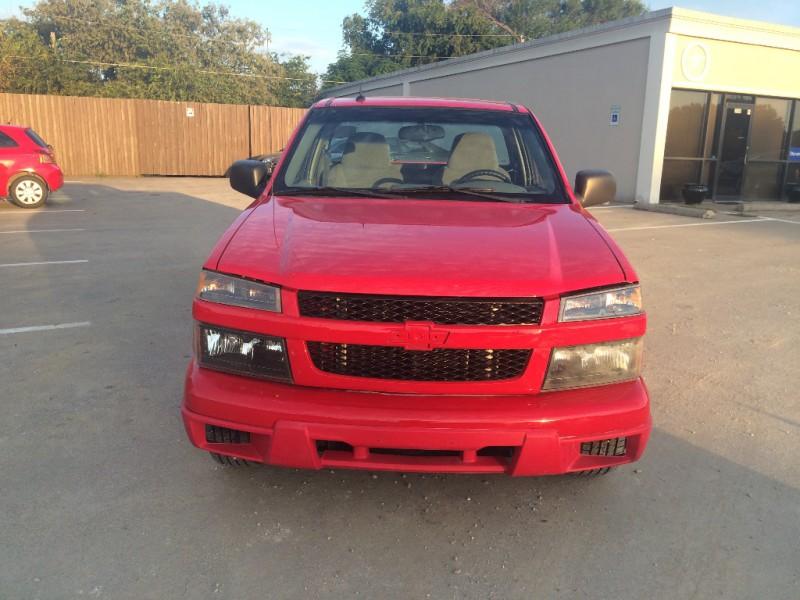 Chevrolet Colorado 2008 price $3,900