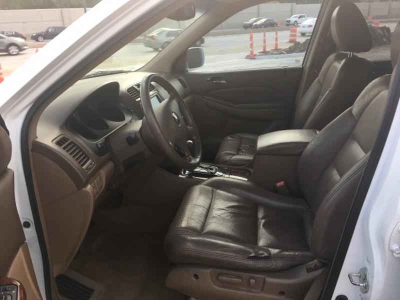 Acura MDX 2004 price $2,900