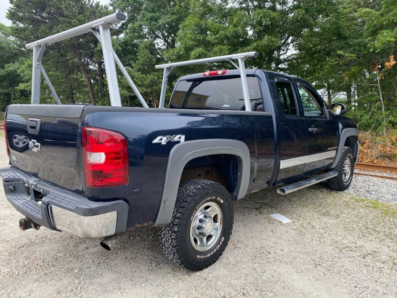 Chevrolet Silverado 2500HD 2007 price $12,995